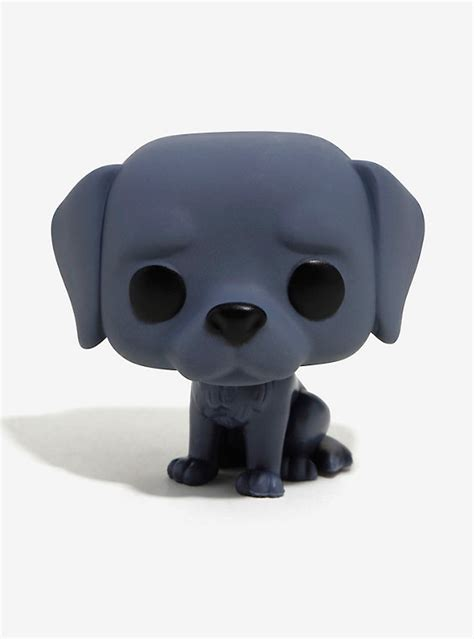Funko Pets Black Labrador Retriever 11255 funko pop pets black labrador retriever vinyl figure