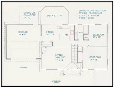 house floor plans free online clinic