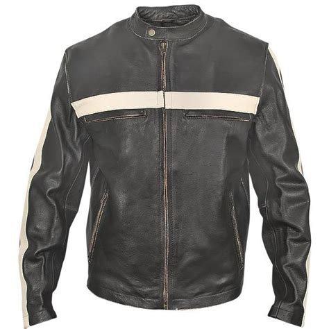 vintage motorcycle jackets jackets