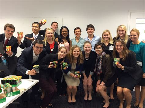 Darthmoth Mba by Tuck School Of Business Exploring The Marketing World