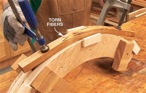 woodworking bending wood steam bent stand popular woodworking magazine