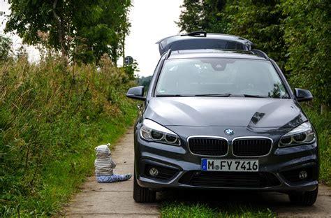 Bmw 2er Familientauglich by Der Bmw 2er Gran Tourer Deko Sch 246 Nes Mehr Baby