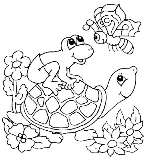 cartoon network coloring page child coloring