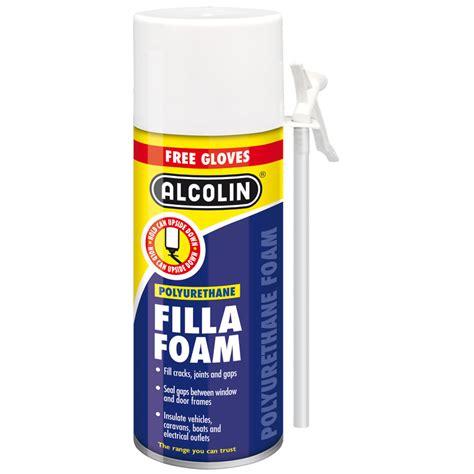 styrofoam filler filla foam fillers diy products alcolin