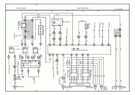 1989 toyota rav 4 wiring diagrams wiring diagram schemes