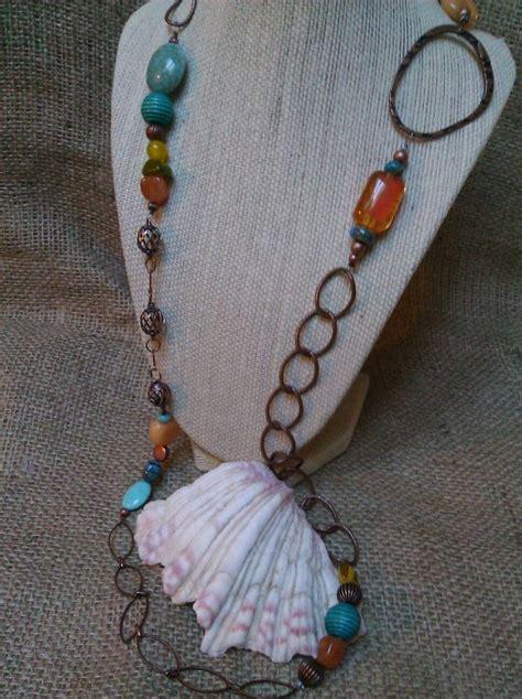 Handmade Copper Jewelry Designs - handmade copper beaded necklace handmade jewelry designs