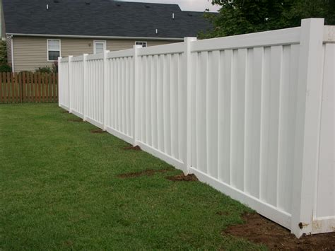 backyard vinyl fence privacy fence and vinyl gate ebay electronics cars fashion