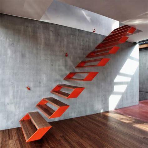 Freistehende Treppe by Innentreppen 100 Erstaunliche Fotos