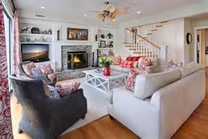 Nautical Themed Ceiling Fans - cool hunter ceiling fan light kit in living room beach