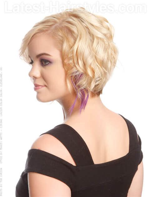 permed hairstyles for square fasce 45 best hairstyles haircuts for square faces in 2018