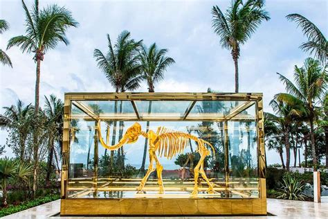 The Dining Room Miami all that glitters is gold at the hottest new hotel in