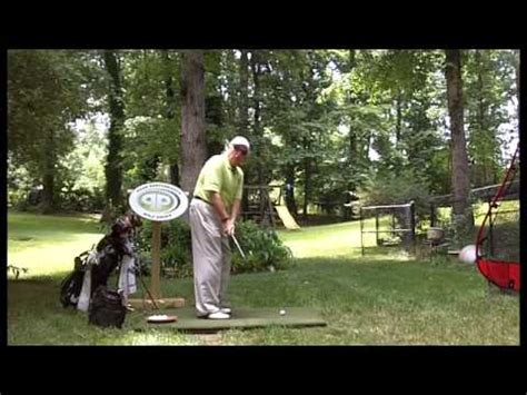 dj trahan swing chipping and pitching same as full swing swing surgeon