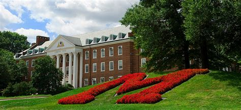 Of Maryland College Park Mba Ranking by Of Maryland College Park Overview Plexuss