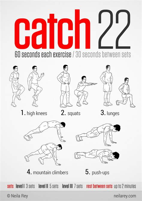 20 easy workouts you can do at home to lead a healthy