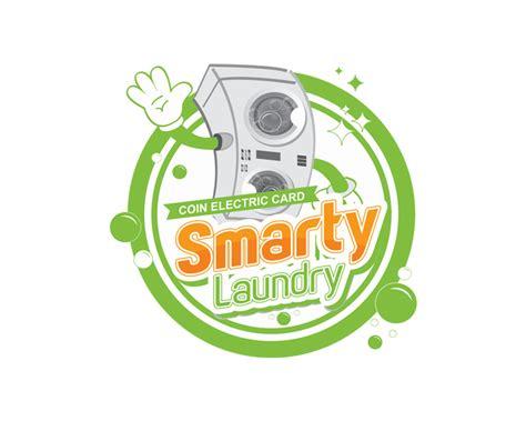logo design laundry service sribu desain logo logo design untuk quot smarty laundry