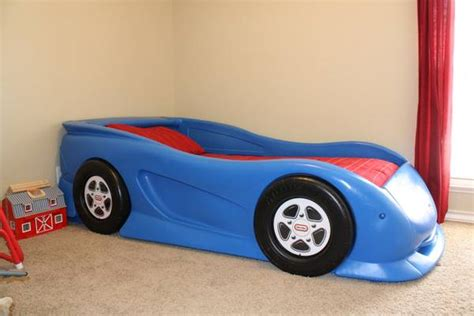 tikes car bed tikes car bed for sale