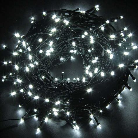 solar powered twinkle lights solar powered decorative twinkle led light string white