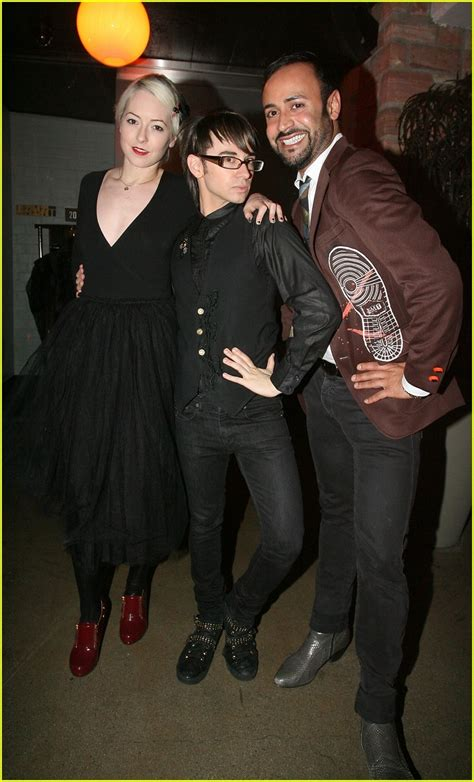Which Christian Is The Most Fierce by The Christian Siriano Dinner Fierce Photo 992531
