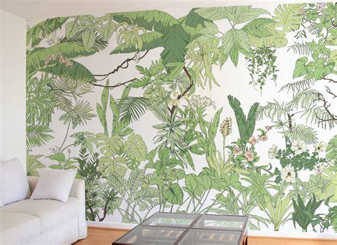 papier peint original decor mural en edition limitee