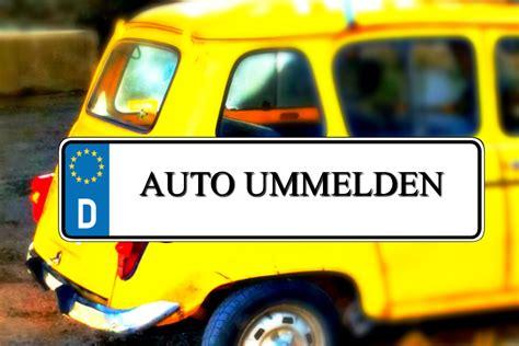Ummeldung Auto by Deutsche Autos Auf Mallorca Mallorca Topimmobilien