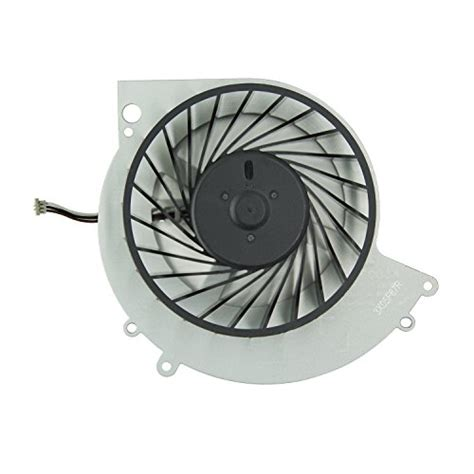 ps4 fan repair cost replacement internal fan ksb0912he for ps4 cuh