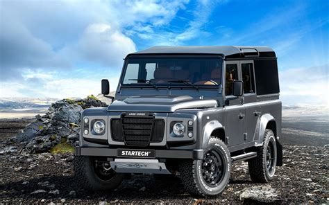 New Land Rover Defender Plans Large Family For 2018 by Range Rover Defender Html Autos Post