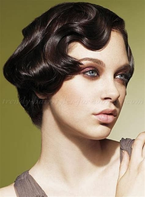 easy vintage hairstyles short hairstyles easy vintage hairstyles short hair