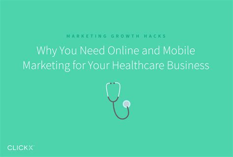 Why Do You Want An Mba In Health Administration by Why You Need And Mobile Marketing For Your