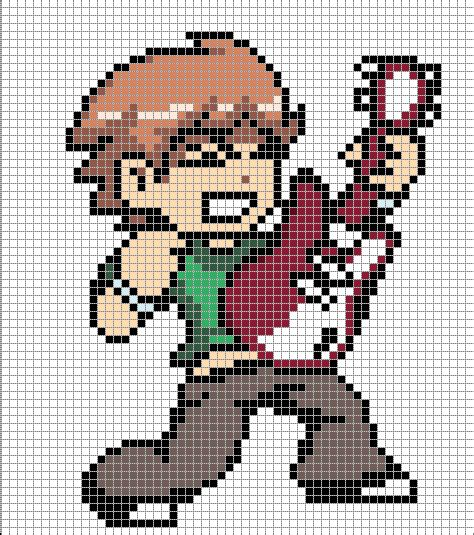 minecraft anime pixel templates all s minecraft pixel templates page
