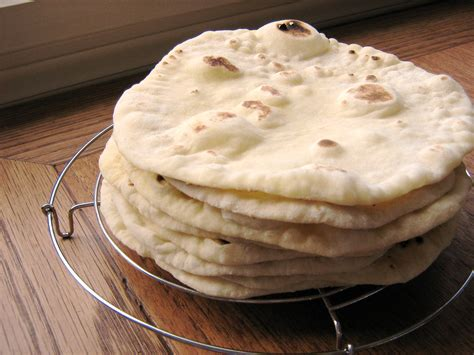 flour tortillas recipe dishmaps