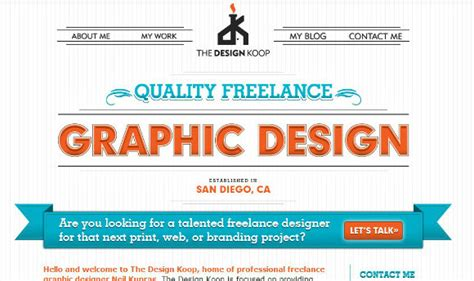 freelance graphic design magazine layout 20 exles of centered website designs