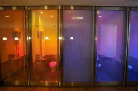 unisex bathrooms nyc najdziwniejsze toalety publiczne na świecie sztukatułka
