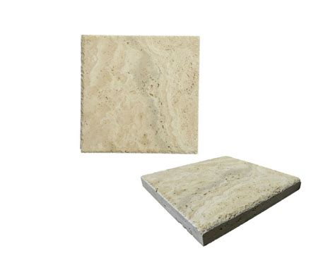 light walnut travertine paver 2 qdi surfaces