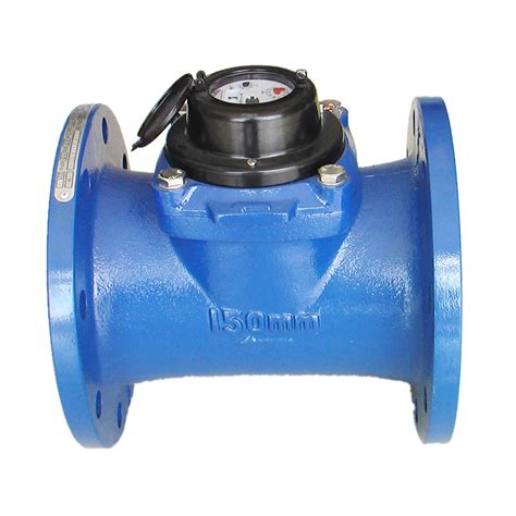 Watermeter 4 By Raja Filter cast iron water meter from shandong guanxiang meter co