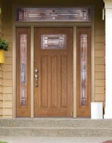 Home Depot Doors Interior Feather River Door Fiberglass Entry Doors Light Oak Door