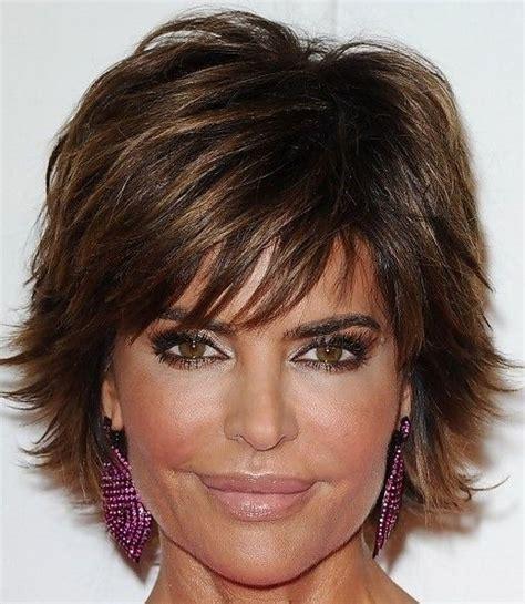 lisa rinna hairstyles pinterest classic style love best 25 razor cut hairstyles ideas on pinterest razor