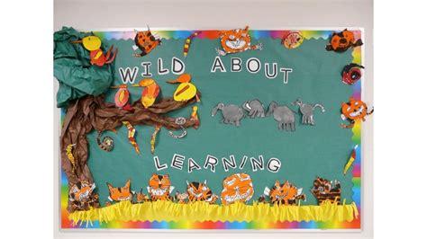 como decorar un salon de kinder ideas de decoraci 243 n para el aula de preescolar youtube