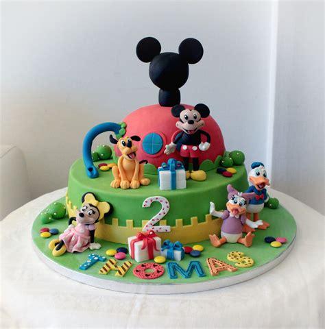 torta casa di topolino torta quot la casa di topolino quot torte cake design quot cuore di