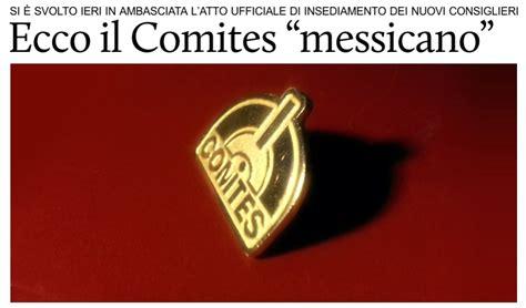 consolato italiano in messico puntodincontro mx messico in ambasciata l atto di
