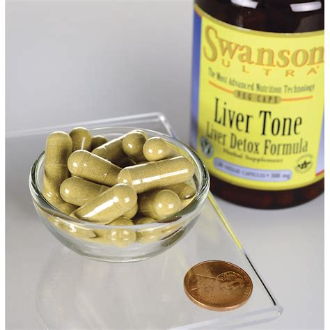 vtv ultra tone capacitors swanson ultra liver tone liver detox formula 300 mg 120 veg caps swanson health products