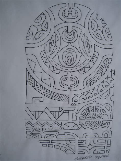 irish street tattoo  rock tribal drawing irish st tattoo