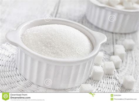 What Is Table Sugar by Sugar Stock Images Image 33452584