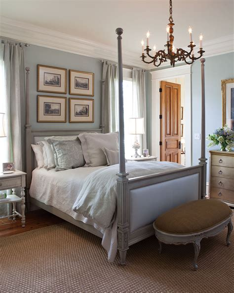 Decorate Bedroom Ideas 10 Dreamy Southern Bedrooms Page 3 Of 10 Southern Magazine