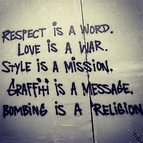 graffiti quotes graffiti artist quotes quotesgram