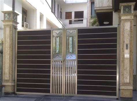 stainless steel gates  google search iron gate