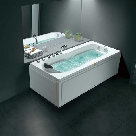 luxury bathtubs and showers waterford luxury whirlpool tub