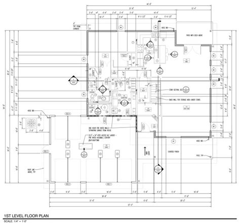 open concept farmhouse plan custom farmhouse home plans 2 story 4bd office by redhorse0088
