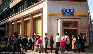 lloyds bank thailand five million who bank with lloyds to become tsb customers