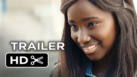 film drama kolosal 2015 girlhood official trailer 1 2015 drama movie hd youtube