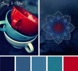 Blue And Red Color Combination 25 Best Ideas About Color Palette Blue On Pinterest